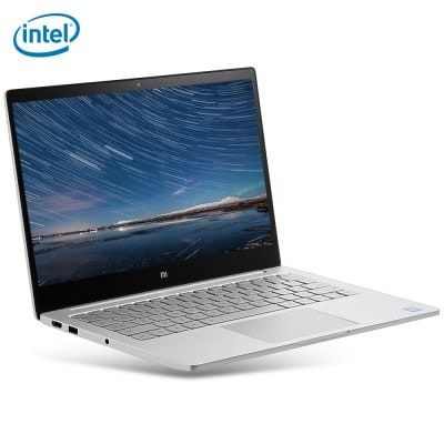 Just US$799.99 + , buy Xiaomi Air 13 Notebook Windows 10 Intel Core i5-6200u Dual Core 2.3GHz 13.3 inch IPS Screen 8GB RAM 256GB SSD Front Camera Bluetooth 4.1 Type-C online shopping at GearBest.com.