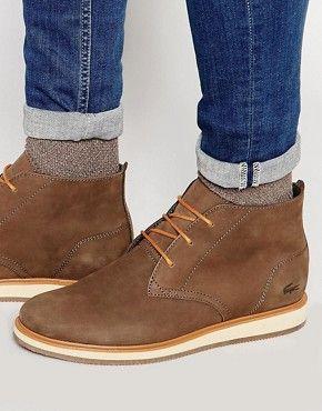 Men's chukka boots | Shop men's chukka boots & desert boots | ASOS