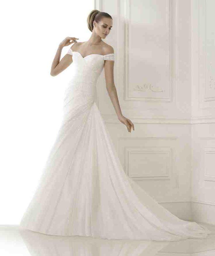 57 best Used Wedding Dresses images on Pinterest | Hochzeitskleider ...