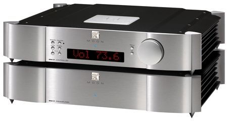 MOON Evolution 850P Reference Preamplifier
