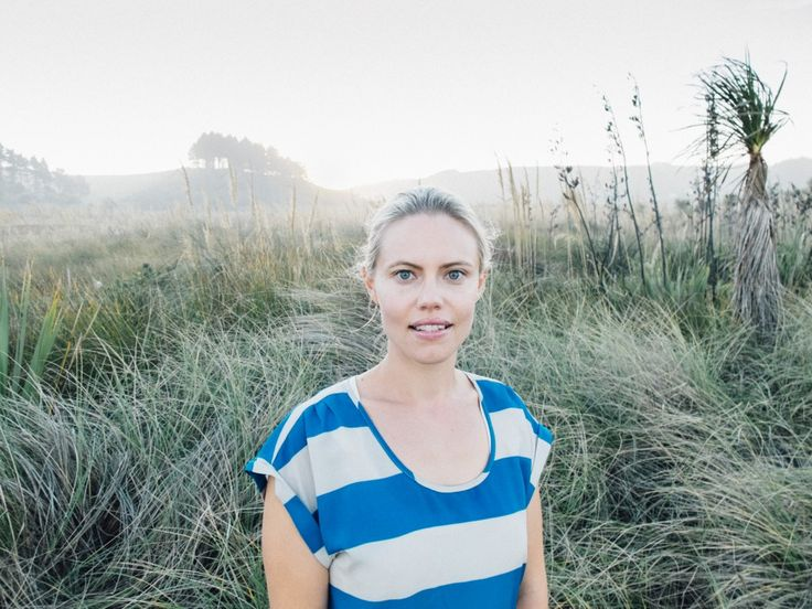 Inspiring People: Nicola from Eat Well NZ a NZ Registered Nutritionist