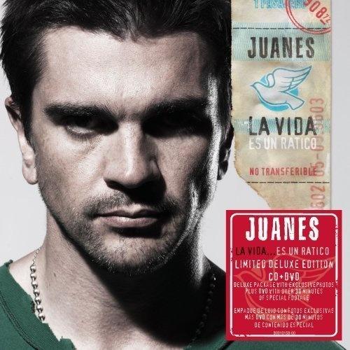 Juanes: La vida....es una ratico 2007.