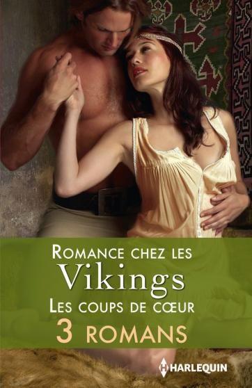 Harlequin - Romance chez les vikings : les coups de cœur