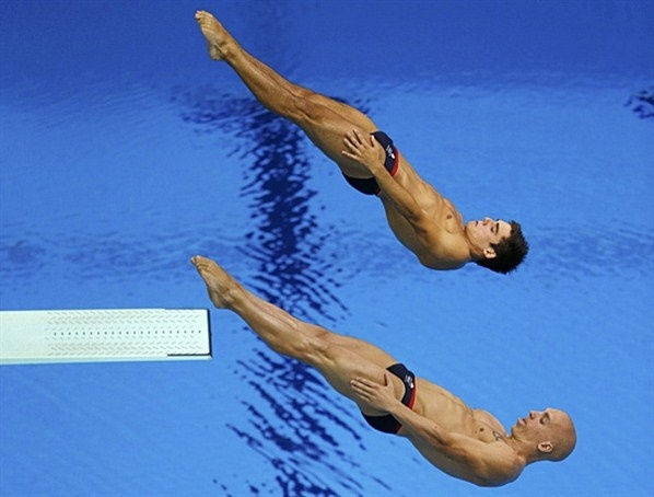 Chris Mears and Nicholas Robinson-Baker