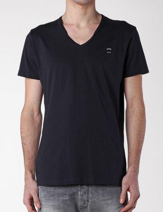 Diesel T Brisko V Neck T Shirt, from ApacheOnline