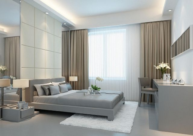 cortinas casa minimalista - Cerca amb Google