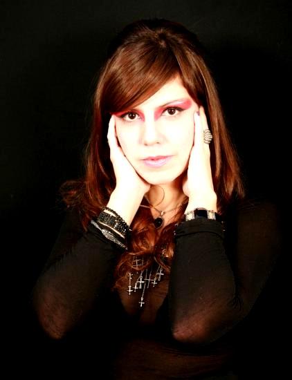 make up Ana Avellar Neto