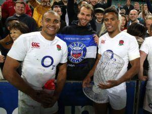 Bath re-sign Joseph, Watson