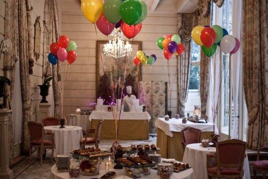 Lanvin Children's Line Hosts Luxury Tea Party For Kids At The Ritz @PSFK - http://www.psfk.com/2012/01/lanvin-childrens-line-hosts-luxury-tea-party.html