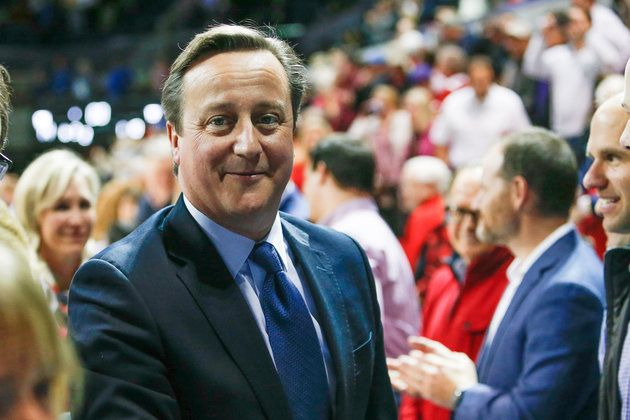 'Populism Cost Me My Job', Says David Cameron In Speech To US Students | The Huffington Post http://www.huffingtonpost.co.uk/entry/david-cameron-populism-cost-him-his-job-following-eu-referendum_uk_584a6921e4b0fccb67992bcc