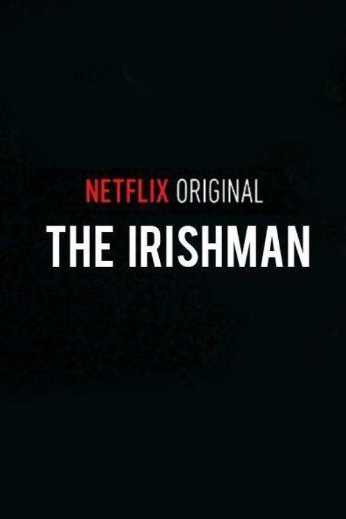 Watch->> The Irishman 2018 Full - Movie Online