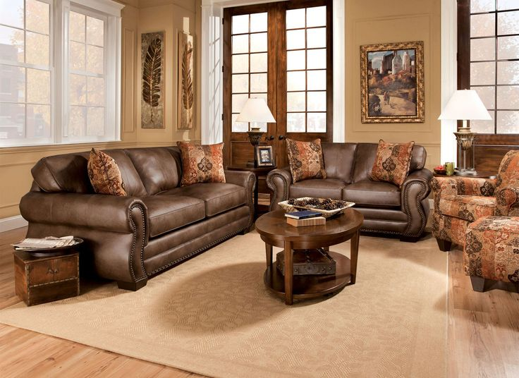 LOVE SEAT SM5153-LV GERALDINE COLLECTIONThis beautiful sofa collection combines traditional style and sophisticated design— complimenting virtually any style decor. This sofa collection features a generously well-padded back and a comfy seat cushions - fully upholstered all the way down to the floor for great support and comfort. Wide wooden feet and dashing nailhead trim outlined the collection arms and base for luxurious comfort.• Transitional Style • Rolled Arms • Nailhead Trim • Plush…