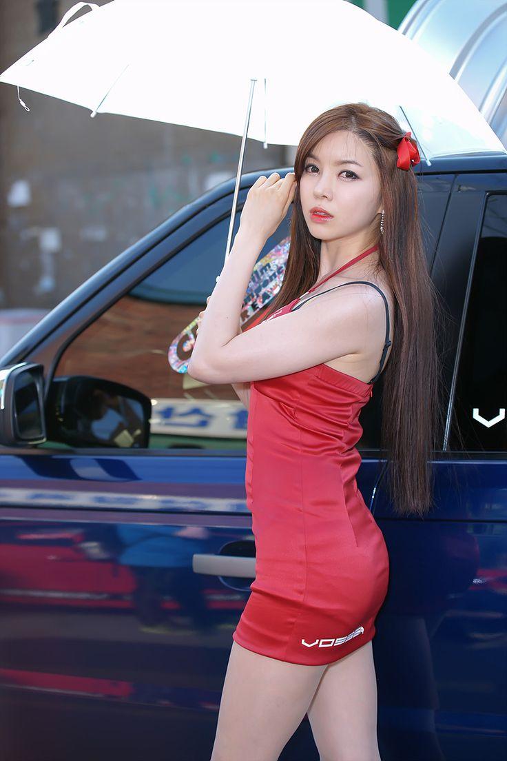ボード「Korean Racing Models」のピン