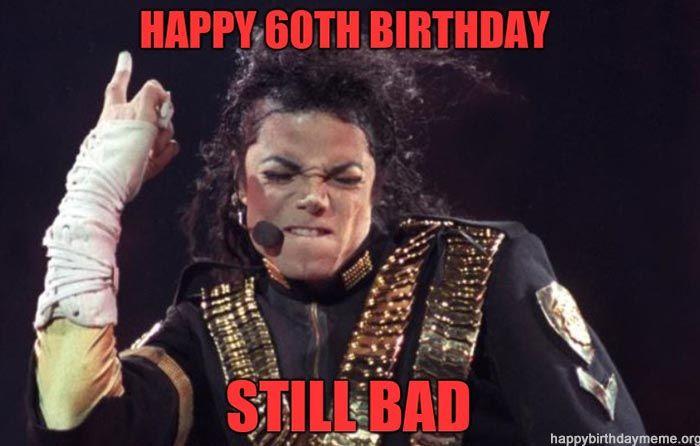 16 Best 60th Birthday Meme Birthday Meme 60th Birthday Happy 60th Birthday