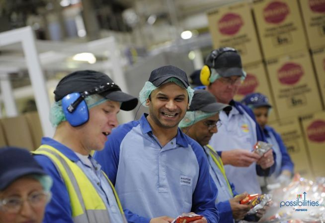 New Job Opportunities At PepsiCo – Apply Now