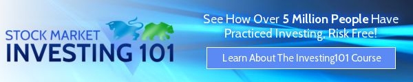 Investing 101 beginners investing course http://onlinetradingplatform4u.com/Investing101.php is the complete class for those that want to learn to trade.  Not sure if you need INVESTING 101? Take their FREE STOCK MARKET IQ TEST to find out!  Learn how the stock market works