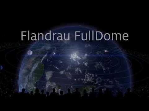 Flandrau Science Center & Planetarium | University of Arizona | Tucson, Arizona