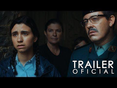 Trailer de la película «Garabandal, solo Dios lo sabe».