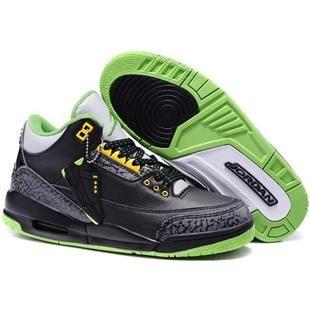 http://www.anike4u.com/ New Nike Air Jordan III Mens