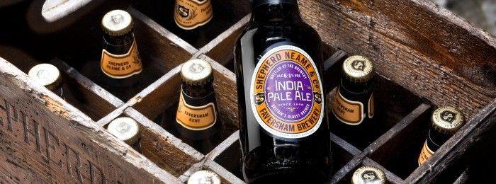 India Pale Ale | Shepherd Neame