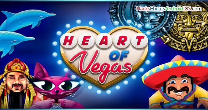 Heart of Vegas Hack will give you unlimited Coins. Now you don't need to pay for resources because you can use these Cheats for Heart of Vegas. This is not Hack Tool, these are Cheat Codes. To Hack Heart of Vegas you don't need to have rooted device. Also to use Heart of Vegas Cheats …