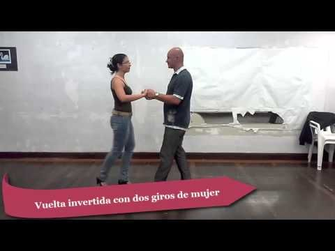 11 Vueltas de Salsa - YouTube