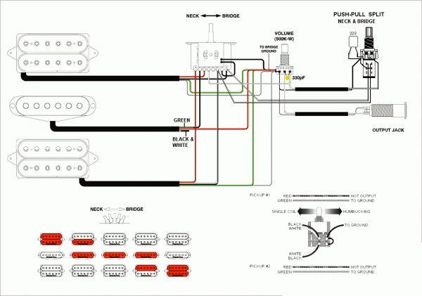 Ibanez Wiring Diagram | Ibanez guitars, Ibanez, Diagram