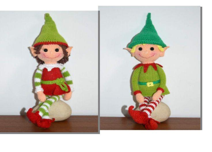 elf bebekler - Açıklamalı Modellerimiz