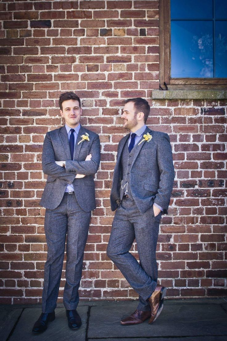 We take care of suits, you take care about important things: http://www.tailor4less.com/en-us/men/wedding-suits/