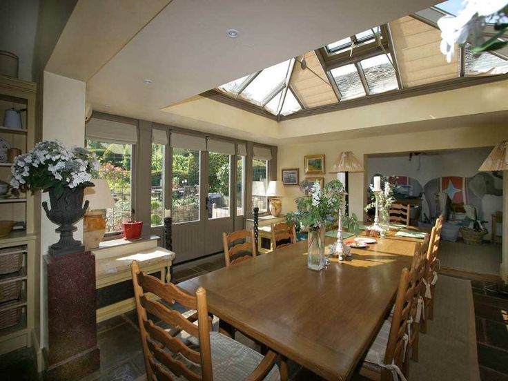 How much does an Orangery cost?   Orangeries UK