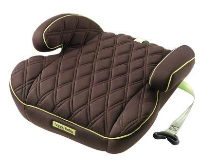 Booster Rider 15-36 кг Brown  — 999р. -------------------------- Автокресло Happy Baby Booster Rider – идеальный вариант для тех детей, которые уже выросли из детского автомобильного кресла со спинкой. Бустер обеспечит ребенку не только максимальный комфорт во время поездки, но и полную безопасность, а стильный дизайн идеально подойдет к интерьеру салона любого авто.  Особенности:  Бустер группы II-III (от 15 до 36 кг) Соответствует европейскому стандарту безопасности ЕСЕ R44/03 Форма…