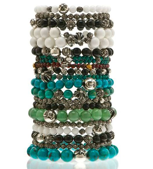 Chrome hearts bracelet