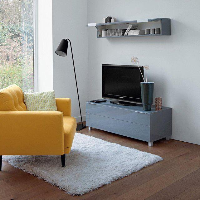 17 meilleures id es propos de range cd sur pinterest meuble range cd ran - Etagere murale habitat ...