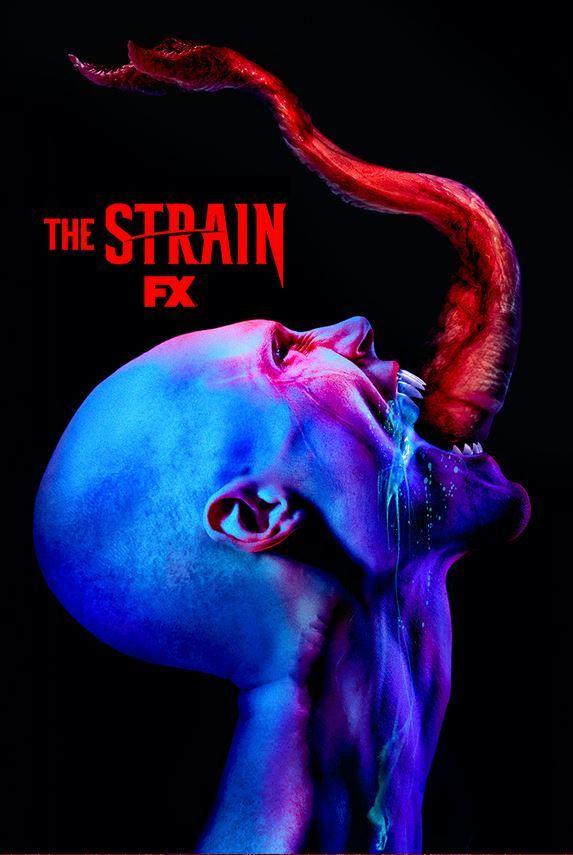 Ver Serie The Strain: Segunda Temporada / Temporada 02 Online