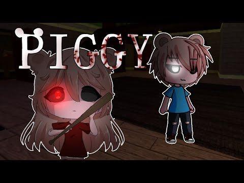 H A Y Meme Gacha Life Ft Piggy Roblox Hikary Youtube Piggy Cute Anime Wallpaper Cute Disney Drawings