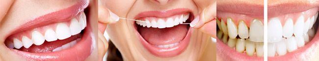 Do you feel uncomfortable while smiling because of discoloured or stained teeth? If yes, then you surely need Plasma Arc Whitening System used extensively at our dental clinic for effectively lightening the natural colour of your teeth in less than one hour without removing any tooth surface. Read more...