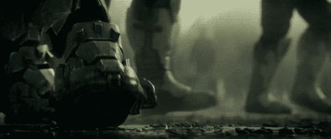 Halo 4 prologue: The Spartans