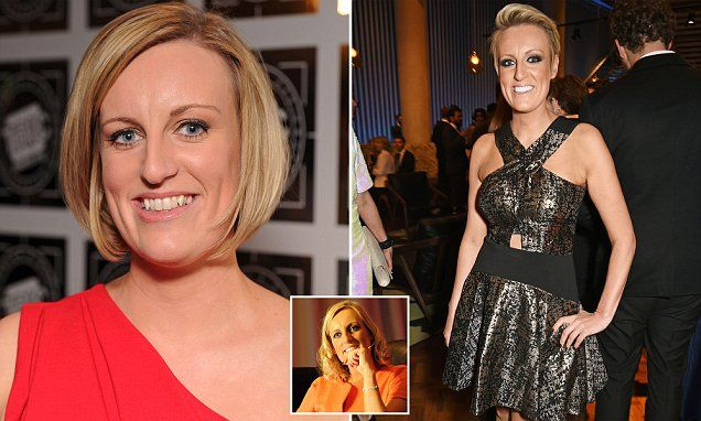 Steph McGovern says posh women at BBC paid more than her