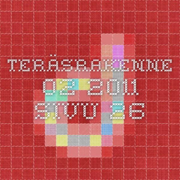 Teräsrakenne_02_2011 - Sivu 26