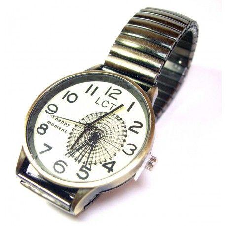 Reloj vintage Happy