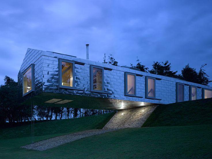 Balancing Barn / MVRDV – nowoczesna STODOŁA | wnętrza & DESIGN | projekty DOMÓW | dom STODOŁA