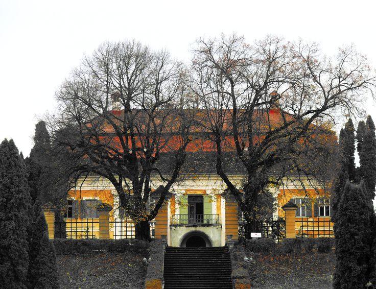 Palatul Brukenthal Avrig in Avrig, Sibiu