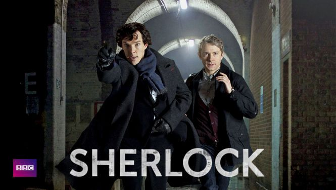 Elementary vs Sherlock: The Trouble with American Television