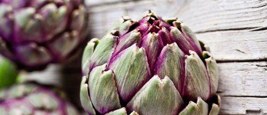 Artischocken kochen: So gelingt euch die Zubereitung des Power-Gemüses