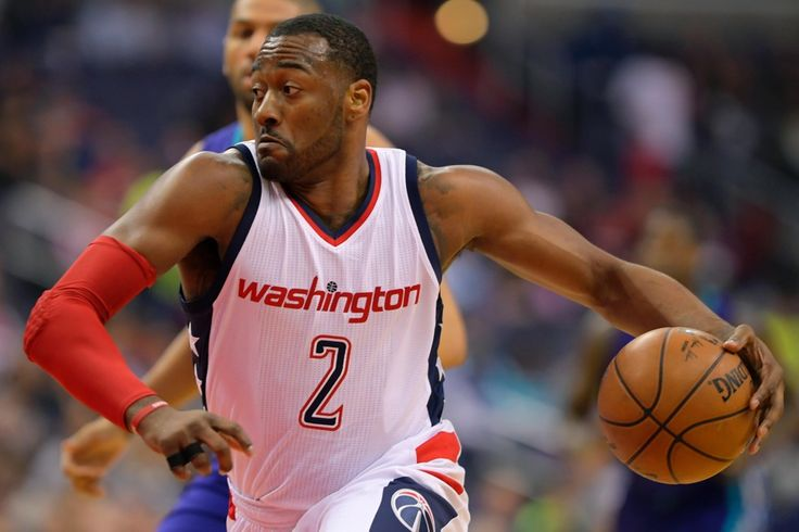 John Wall and the Wizards will go for 50 wins in their regular season finale Wednesday, then prepare to face the Hawks in the first round of the playoffs. (John McDonnell / The Washington Post)  The Washington Wizards will reprise their rivalry against the Atlanta Hawks in the first round...  http://usa.swengen.com/wizards-will-face-the-atlanta-hawks-in-the-first-round-of-the-nba-playoffs/