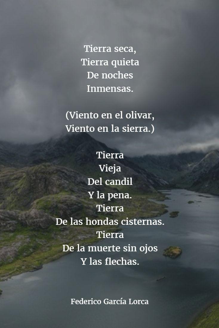 Poemas De Federico Garcia Lorca 10 Poemas Federico Garcia Lorca Garcia Lorca Poemas