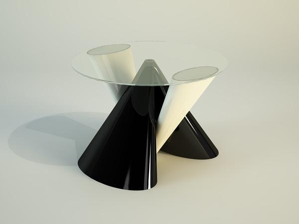 PROXIMO   Bar Table Concept By Svilen Gamolov, Via Behance