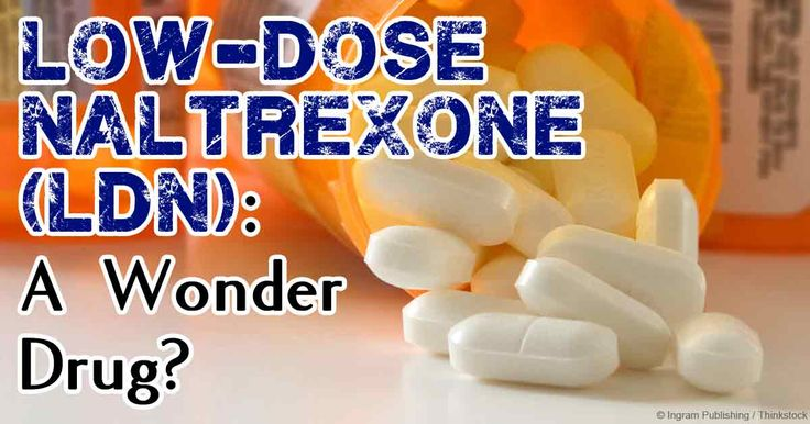 Low-dose naltrexone or LDN, a prescription drug classified as an opioid antagonist, blocks opioid receptors and helps activate your body's immune system.