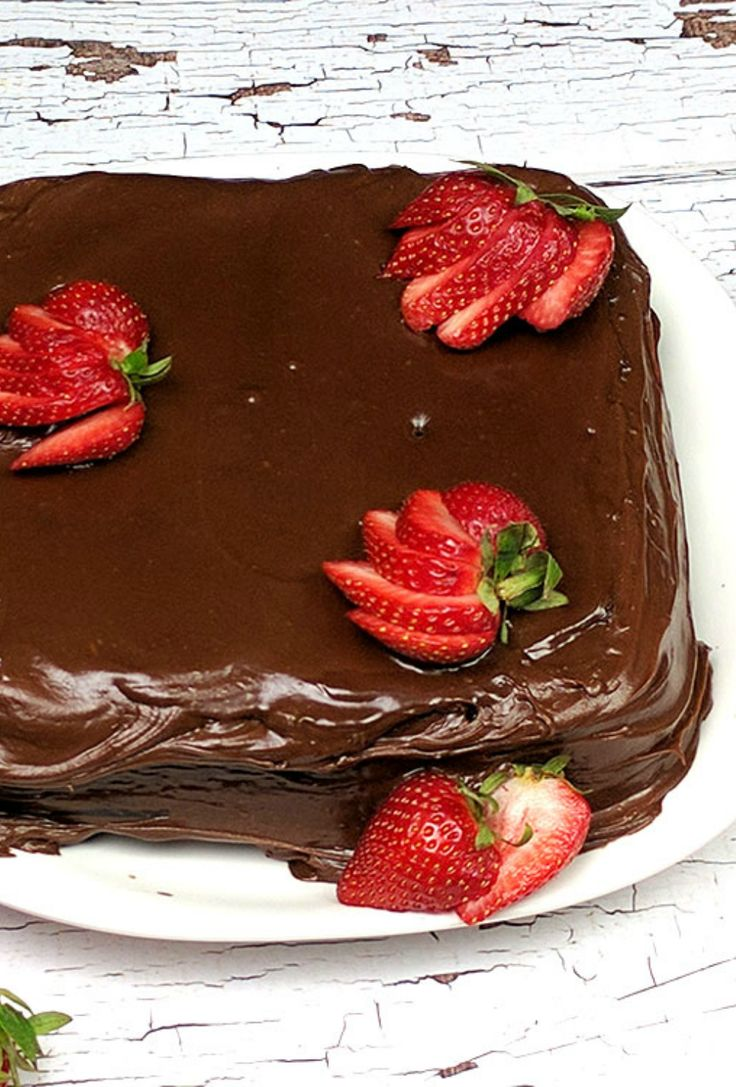 Best 25+ Chocolate mayonnaise cake ideas only on Pinterest ...