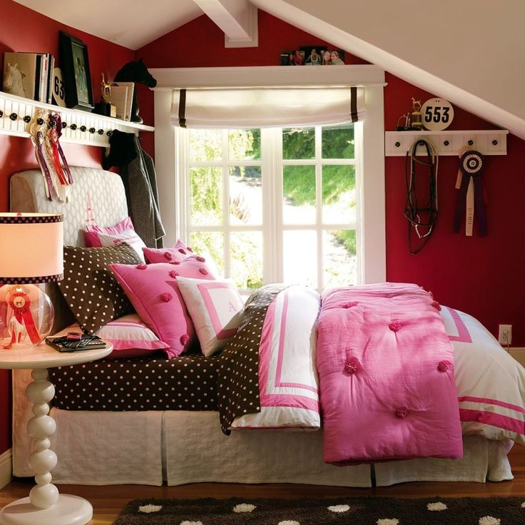 94 Best Images About Awesome Teen Bedrooms